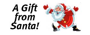A Gift from Santa!