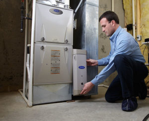 Heating and Cooling Maintenance Services