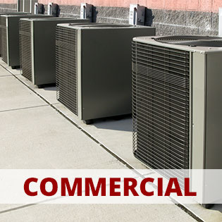 Commercial HVAC Services from Santa's HVAC