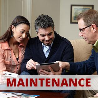 HVAC Maintenance from Santa's HVAC